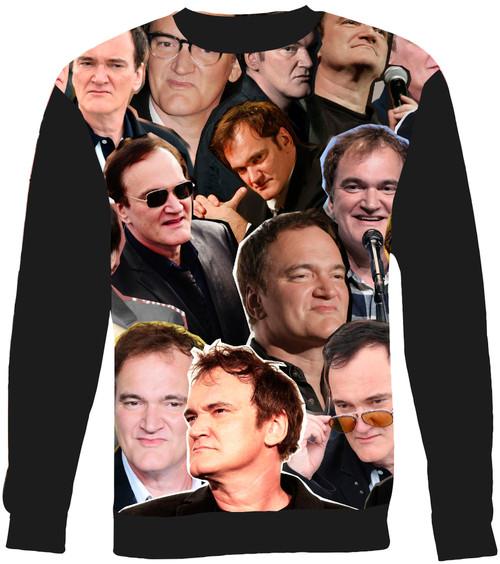 Quentin Tarantino sweatshirt