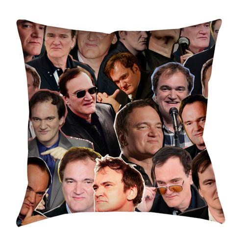 Quentin Tarantino pillowcase