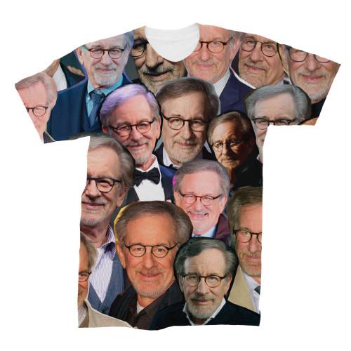 Steven Spielberg tshirt
