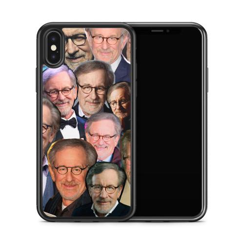 Steven Spielberg phone case x