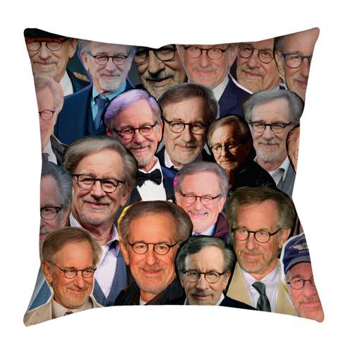 Steven Spielberg pillowcase