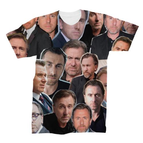 Tim Roth tshirt