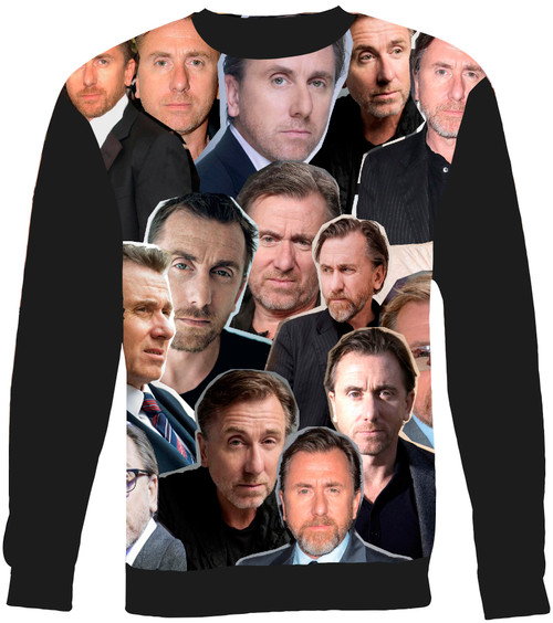 Tim Roth sweatshirt