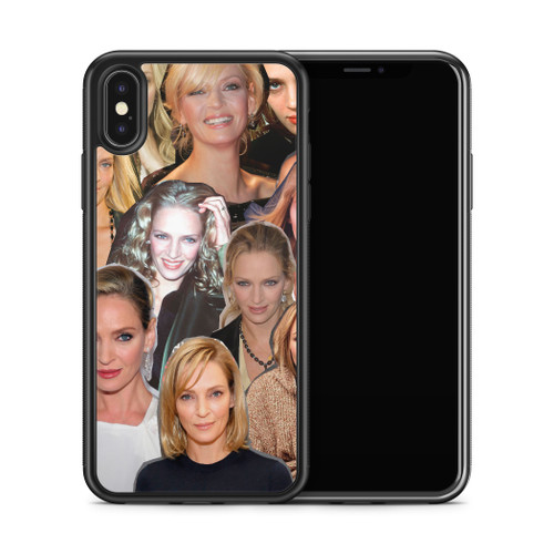 Uma Thurman phone case x