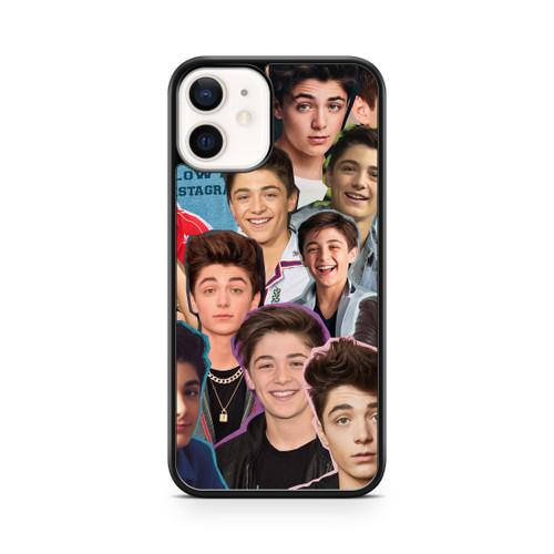 Asher Angel phone case 12