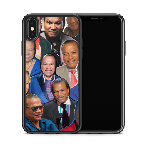 Billy Dee Williams phone case x