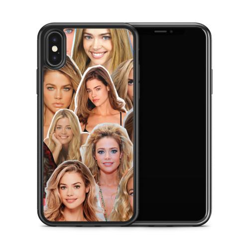 Denise Richards phone case x