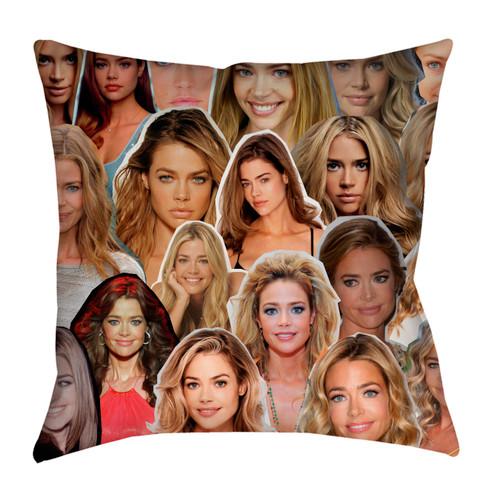 Denise Richards pillowcase