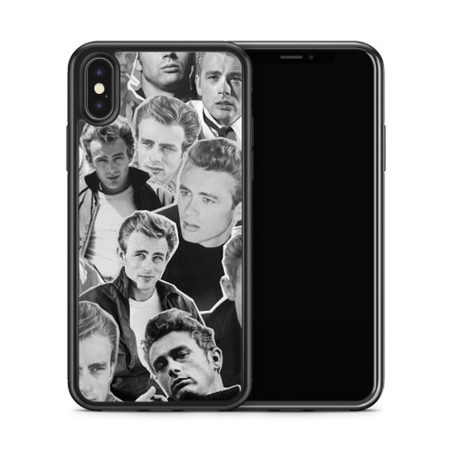 James Dean phone case x