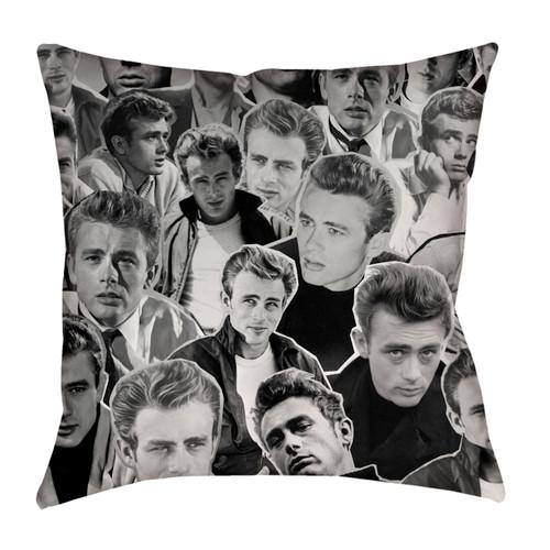 James Dean pillowcase