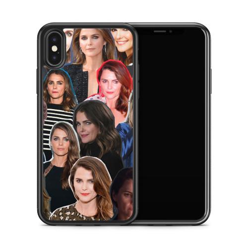 Keri Russell phone case x