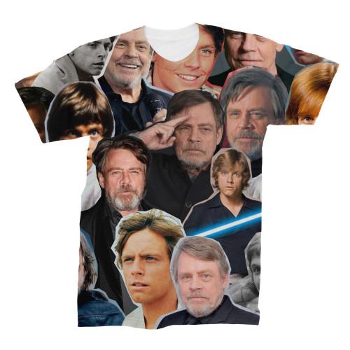 Mark Hamill tshirt