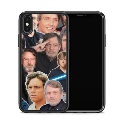 Mark Hamill phone case x