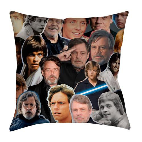 Mark Hamill pillowcase