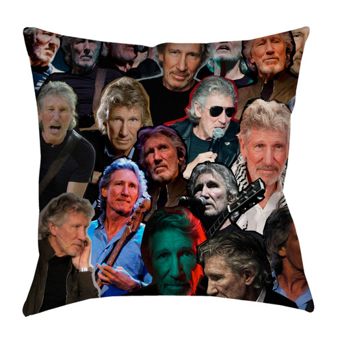 Roger Waters pillowcase