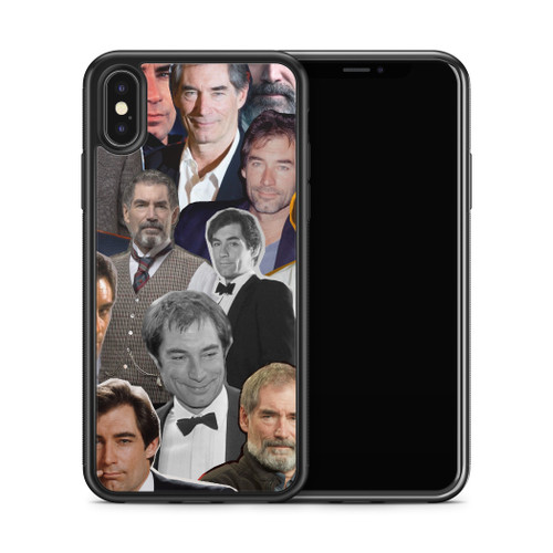 Timothy Dalton phone case x