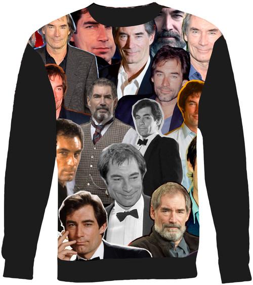 Timothy Dalton sweatshirt