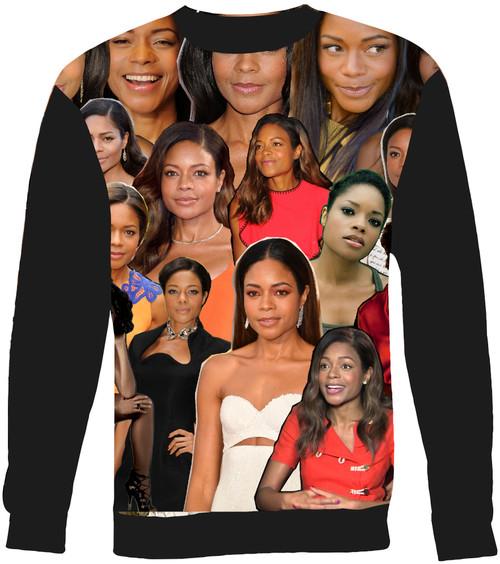 Naomie Harris sweatshirt