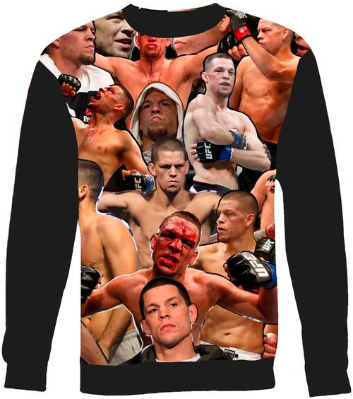 Nate Diaz sweatshirt