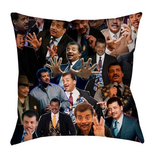 Neil deGrasse Tyson pillowcase