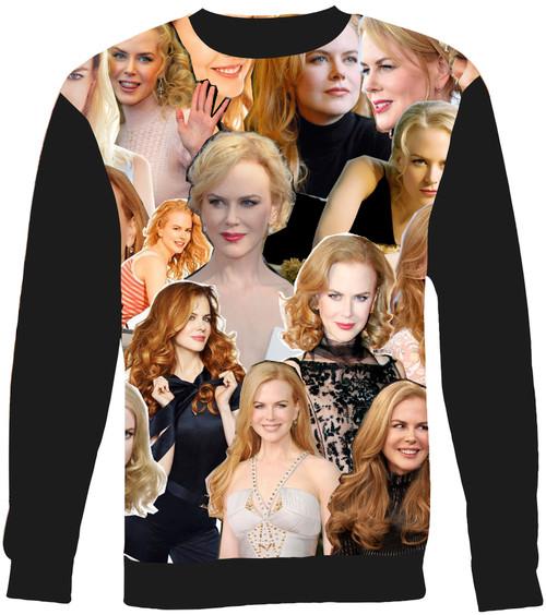 Nicole Kidman sweatshirt