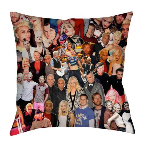No Doubt pillowcase