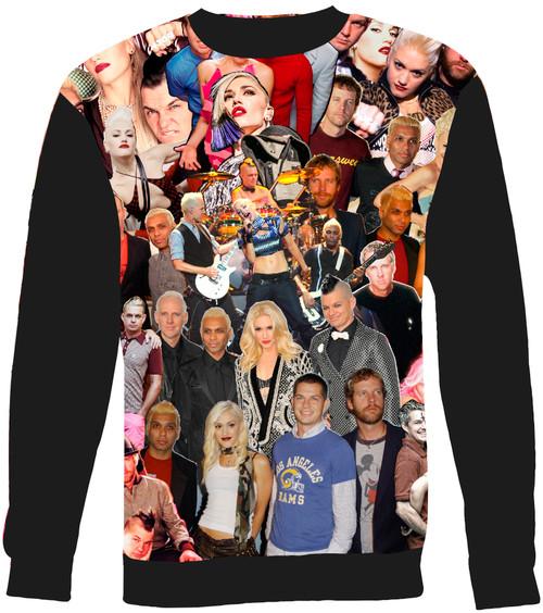 No Doubt sweatshirt