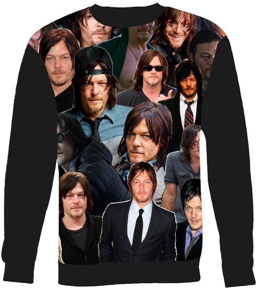 Norman Reedus sweatshirt