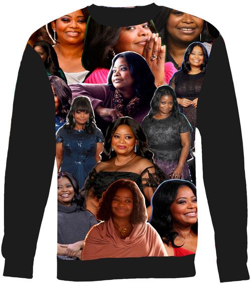 Octavia Spencer sweatshirt