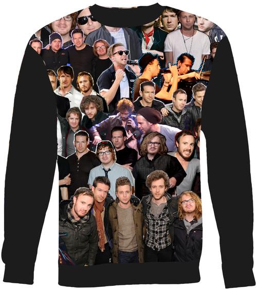 OneRepublic sweatshirt