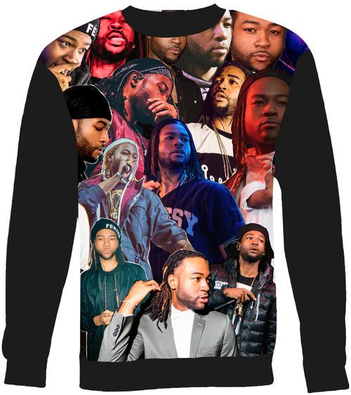 PartyNextDoor sweatshirt