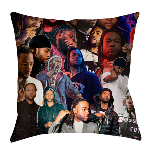 PartyNextDoor pillowcase
