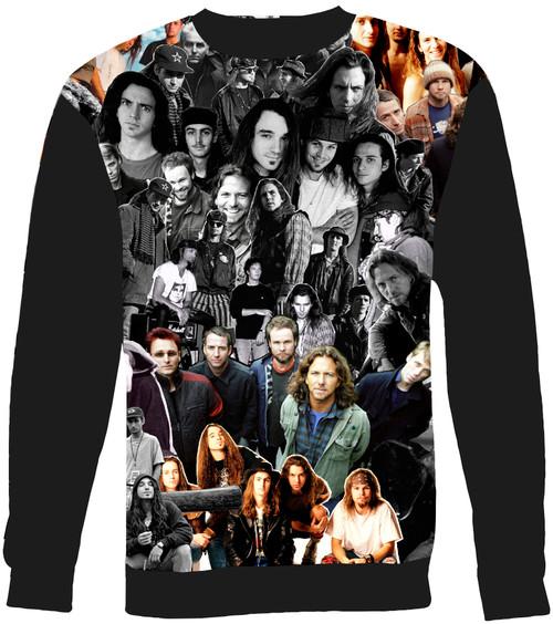 Pearl Jam sweatshirt