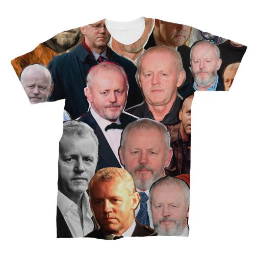 David Morse tshirt