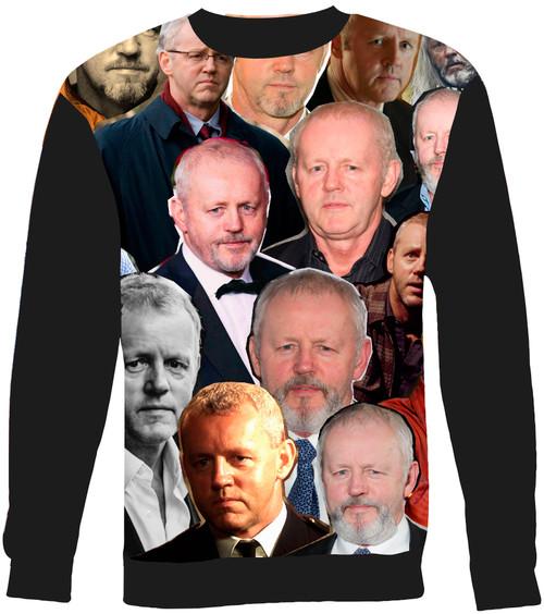 David Morse sweatshirt