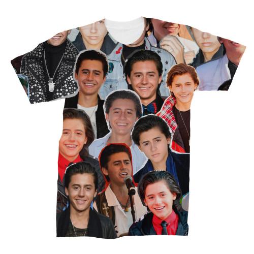 Isaak Presley tshirt