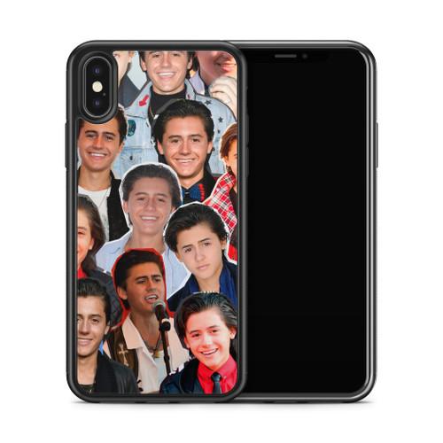 Isaak Presley phone case x