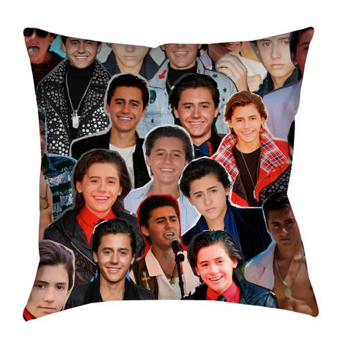 Isaak Presley pillowcase