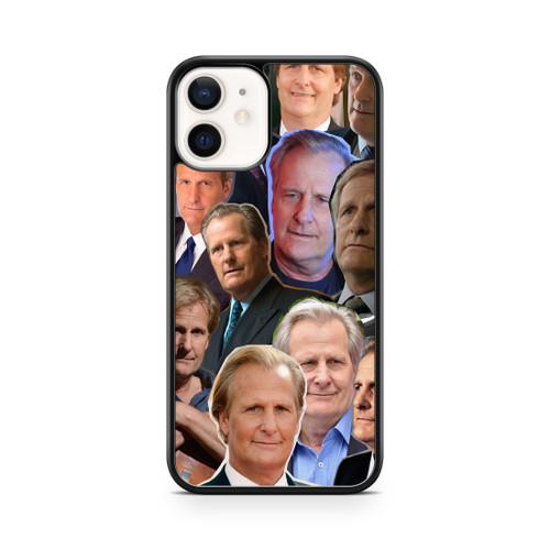 Jeff Daniels phone case 12