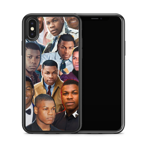John Boyega phone case x