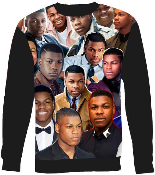 John Boyega sweatshirt