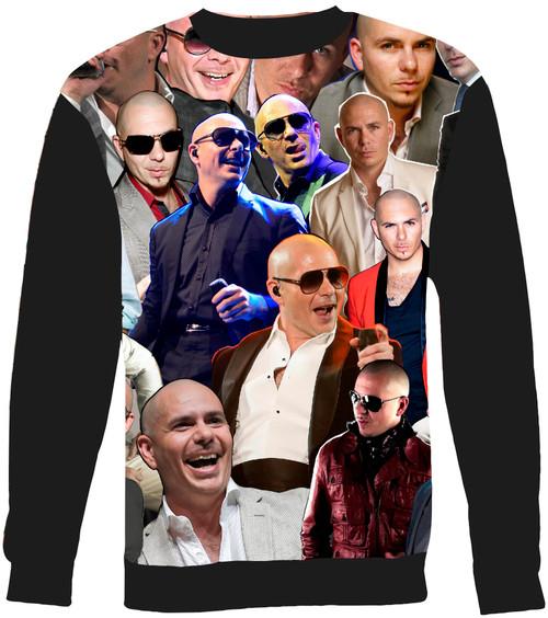 Pitbull sweatshirt