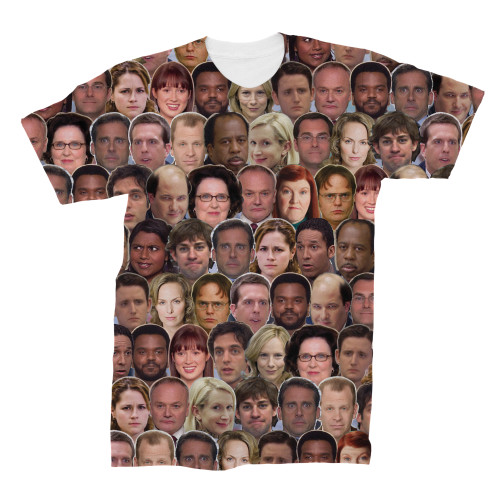 The Office tshirt