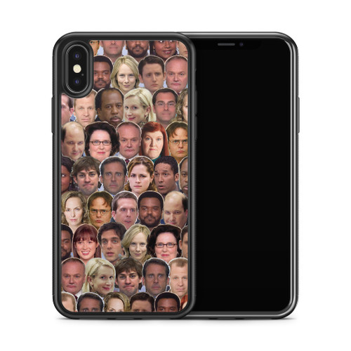 The Office phone case x