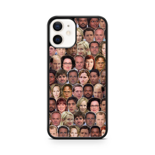 The Office phone case 12