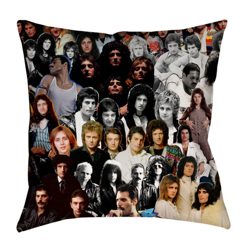 Queen pillowcase