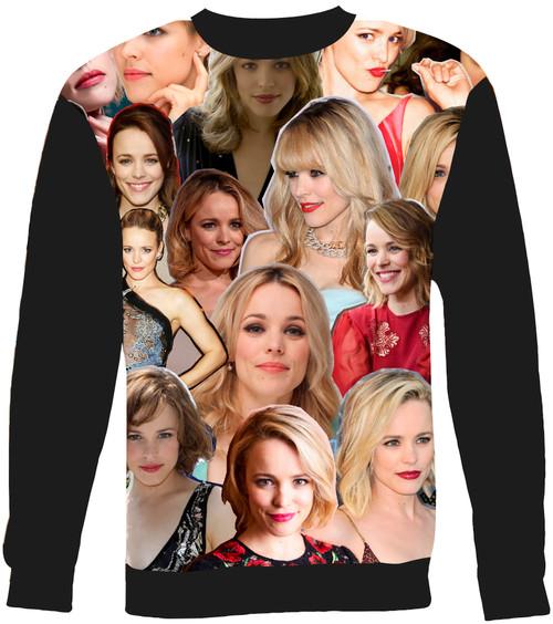 Rachel McAdams sweatshirt