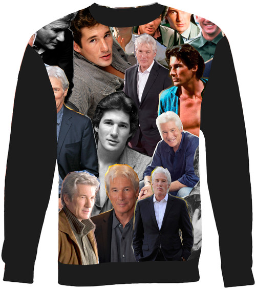 Richard Gere sweatshirt