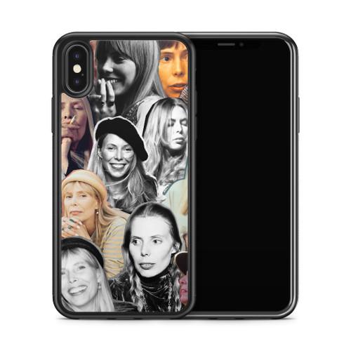 Joni Mitchell phone case x
