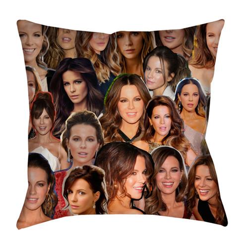 Kate Beckinsale pillowcase
